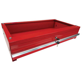 2 Key Locking Storage Drawer