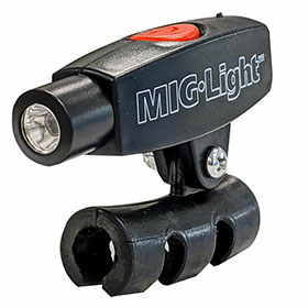 Steck MIG Light - 23240