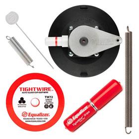 Equalizer® SideWinder™ with Tightwire Grip - VSR73