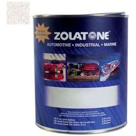 Zolatone 20 Camille White Paint Finish - Gallon - 20-54-1G