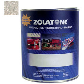 Zolatone 20 Apollo Gray Paint Finish - Gallon - 20-11-1G