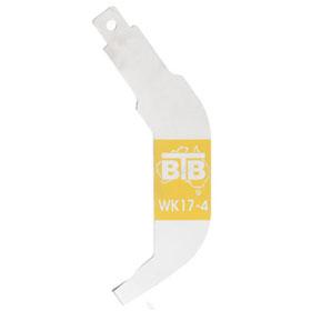 Equalizer® BTB Backfill Removal Blade