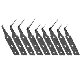 Equalizer® Z Blade Variety Pack - VZB10