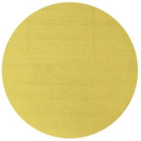 "3M Hookit 3"" Gold Discs"