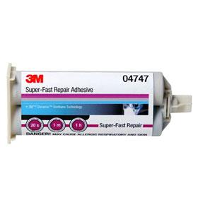 3M Duramix Super Fast Adhesive - 04747