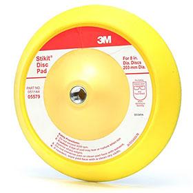 "3M Stikit 8"" Disc Pad - 05579"
