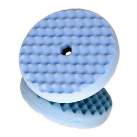3M Perfect-It Ultrafine Foam Polish Pad Quick Connect - 05708