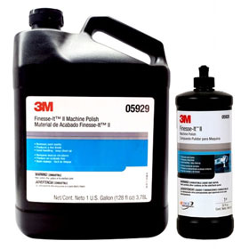 3M Finesse-It II Machine Polish
