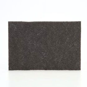 3M Scotch-Brite Ultra Fine Pad Gray - 07448