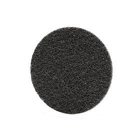"3M Scotch-Brite Roloc 3"" Surface Conditioning Discs - Super Fine, Gray - 07514"
