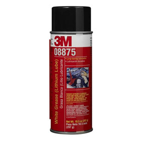 3M White Lithium Grease - 08875