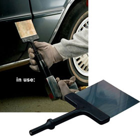 3M Side Molding and Emblem Removal Tool - 08978