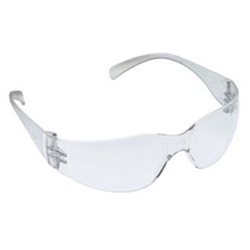 3M Virtua Clear Temples, Clear Hard Coat Lens - 11326
