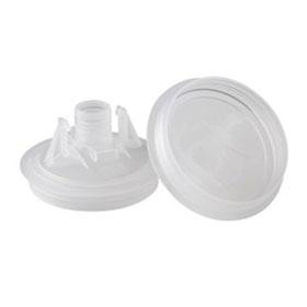 3M PPS Disposable Lids Mini Size, 200 micron filters - 16201