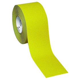 "3M Safety-Walk Slip-Resistant Conformable Tape, 2"" Safety Yellow - 19288"