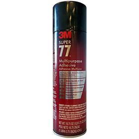 3M Super 77 Multipurpose Adhesive Aerosol - 21210
