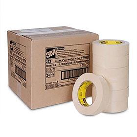 3M Scotch Automotive Refinish Masking Tape 233