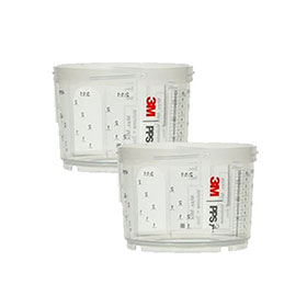 3M PPS Series 2.0 Mini Cup - 26115