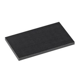 3M Flexible Abrasive Hookit Foam Pad - 34349