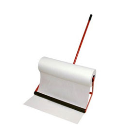 "3M Dirt Trap Material 28"" Floor Applicator - 36865"