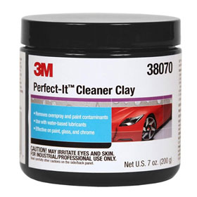3M Perfect-It Cleaner Clay - 38070