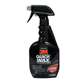 3M Quick Wax, 16 oz - 39034