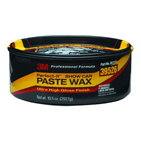 3M Perfect-It Show Car Paste Wax - 39526