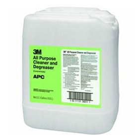 3M All Purpose Cleaner and Degreaser Concentrate, 55 gallons - 38052