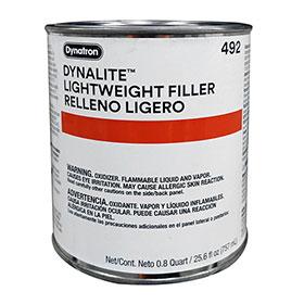 Dynatron Dynalite Lightweight Body Filler - 492