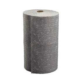 3M Maintenance Sorbent Roll Medium Capacity MCM, 25 in x 150 ft - 85870