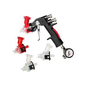3M Accuspray™ HGP Spray Gun Kit - 16587