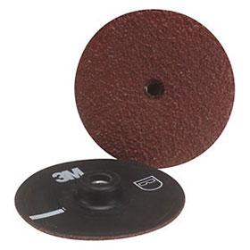 "3M Kut-Down Disc, 3"", 20 discs/box"