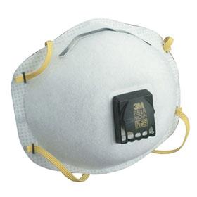 3M Particulate Welding Respirator (AAD), N95 - 07189