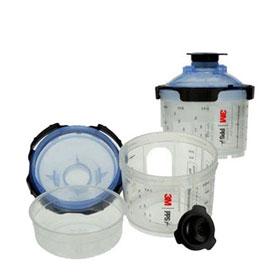 3M PPS Series 2.0 Micro Size Kit, 3 fl. oz - 26028