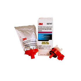 3M Paintable Undercoating Pouch - 08747