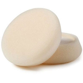 3M Perfect-It Foam Compounding 4 inch Pad - 30041