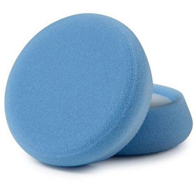 3M Perfect-It Ultrafine Foam Polishing 4 Inch Pad - 30043