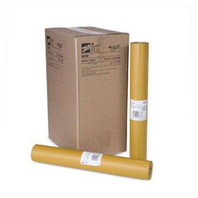 "3M 18"" x 180' Scotchblok Masking Paper - 06738 - Case of 12 Rolls"