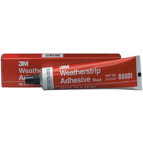 3M Super Weatherstrip Adhesive - 08001