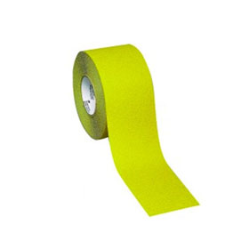 3M Safety-Walk Slip-Resistant, Safety Yellow, General Purpose Tapes  630B