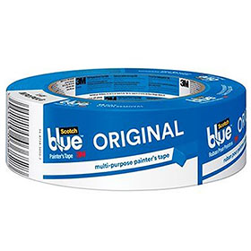 3M Scotch Safe Release Painters Masking Tape