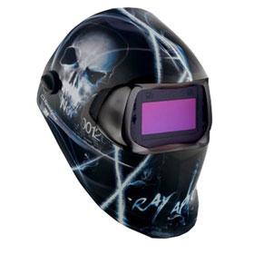 3M Speedglas Xterminator Welding Helmet - 49958