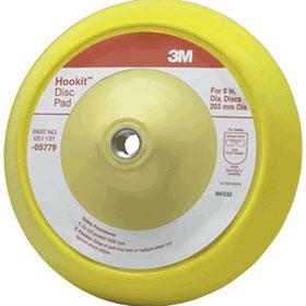 "3M Hookit Regalite 8"" Disc Pad - 05779"