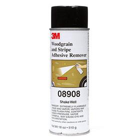 3M Woodgrain and Stripe Adhesive Remover - 08908