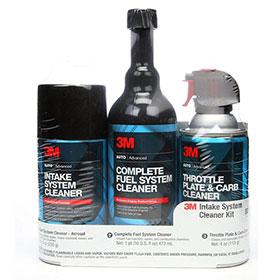 3M Intake System Cleaner Kit - 08962