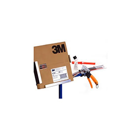 3M Wheel Weight Starter Kit - 7mm x 15mm