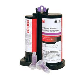 3M Panel Bonding Adhesive - 58115