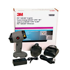 3M PPS Sun Gun II Light Kit - 16550
