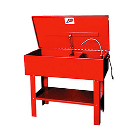 ATD Tools 40 Gallon Electric Parts Washer - 8527