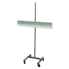 Champ Mobile Work Light - Single Head